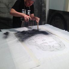 Design Lecture Series: Damien Webb