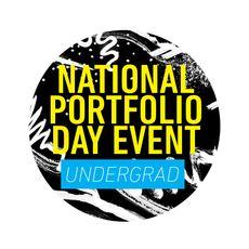National Portfolio Day Event - San Diego, California