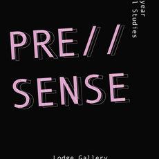 Pre//Sense