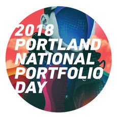Portland National Portfolio Day: Make Your Portfolio Stronger
