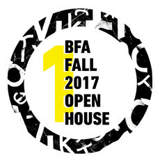 BFA Fall 2017 Open House #1