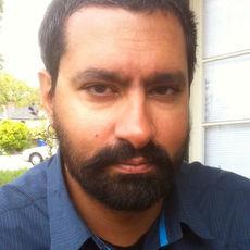 Sanjit Sethi