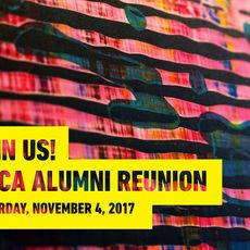 2017 Alumni Reunion
