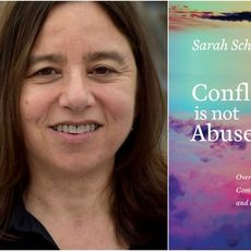 Sarah Schulman: Conflict is Not Abuse