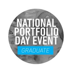 Graduate Portfolio Day Event - San Francisco, California