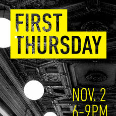 First Thursday at PNCA