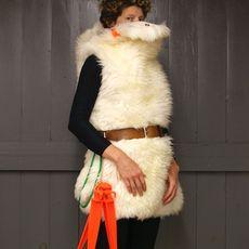 Abigail Anne Newbold: Borderlander's Outfitter