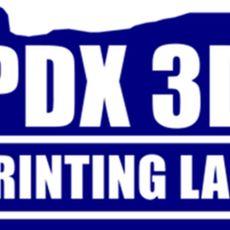Portland 3D Printing Lab