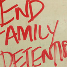 End Family Detention: Data Entry Party for CARA Pro Bono