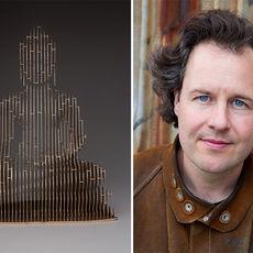 Evening With An Artist: Julian Voss-Andreae '04
