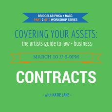 Contracts: COVERING YOUR ASSETS 2 of 3