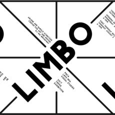 LIMBO: Opening reception Wednesday August 2, 6-9pm