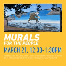 Murals for the People
