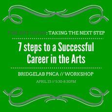 Fine Art Grads: Taking the Next Step