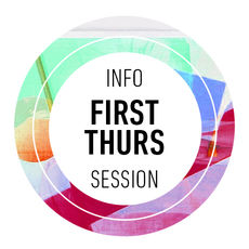 First Thursday Info Session: Financial Aid Enlightenment