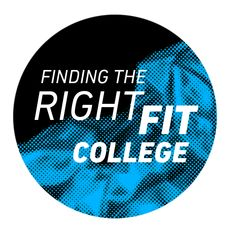 Finding the Right Fit College Workshop: Art and Design Education and Career Paths