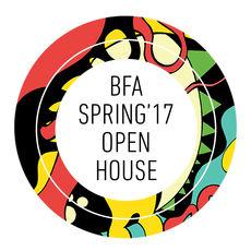 BFA Spring 2017 Open House