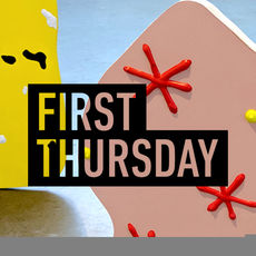 First Thursday at PNCA, March 1, 2018
