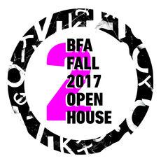 BFA Fall 2017 Open House #2