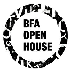 BFA Fall 2017 Open House