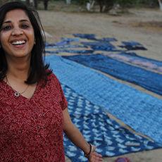 Meeta Mastani: Breaking Patterns