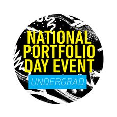National Portfolio Day Event - New York City, New York