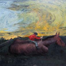 Evening With An Artist: Miles Cleveland Goodwin '07
