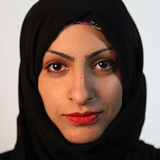 Sarah Abu Abdallah Lecture