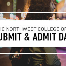 PNCA BFA Fall 2017 Submit + Admit Day