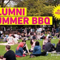 Alumni Summer BBQ