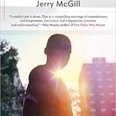 Jerry McGill MA in Critical Studies Lecture