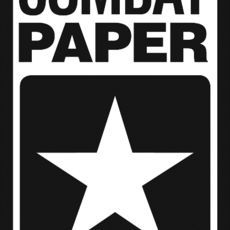 """""""This Just In … Endless War""""—Justseeds/Combat Paper Workshop"""