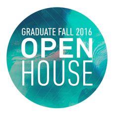 Graduate Open House Fall 2016